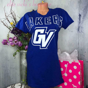 "VS PINK GRAND VALLEY STATE UNIV ""LAKERS GV"" DRESS"